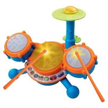 VTech vtech KidiBeats Drum Set