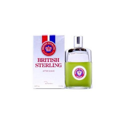 DANA 20216035 BRITISH STERLING AFTER SHAVE