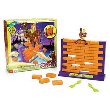 Scooby Doo Hold On Game Ages 5 and up, 1 ea