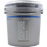 Nature's Best Isopure Zero Carb Creamy Vanilla Protein Drink Mix Powder
