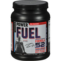 Twinlab Power Fuel Formula 52 Dietary Supplement