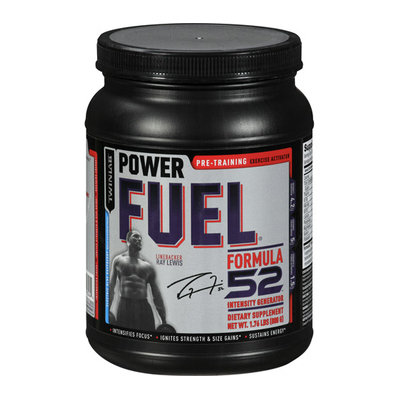 Twinlab Power Fuel Formula 52 Dietary Supplement