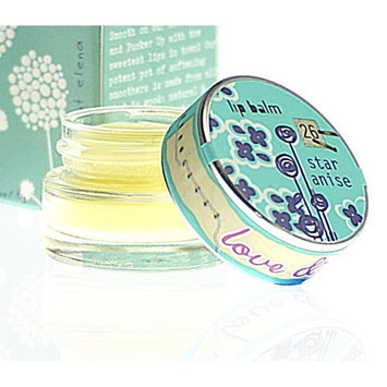 Love & Toast Lip Balm Star Anise -- 0.22 oz