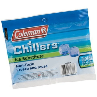 Coleman Chillers Ice Substitute []
