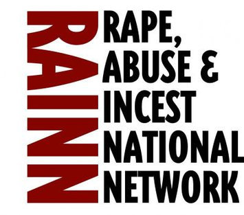 RAINN: The Rape, Abuse, and Incest National Network