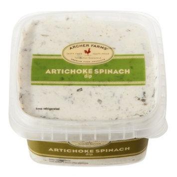 Archer Farms Artichoke Spinach Dip - 12 oz.