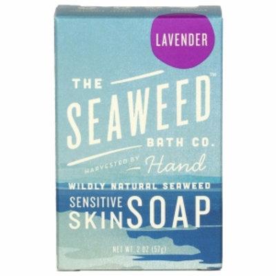 The Seaweed Bath Co. Sensitive Skin Soap, Lavender, 3.75 oz