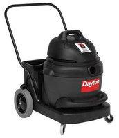 DAYTON 22XJ58 Wet/Dry Vacuum,16 gal,120V