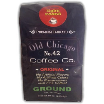 Old Chicago C00002 No. 42 Light Roast Coffee Pack Of 2