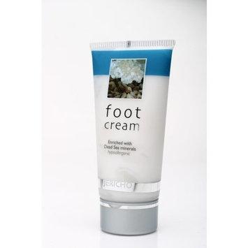 Jericho Dead Sea Minerals Foot Cream-5.1 Oz.