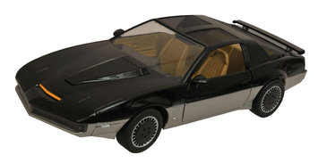 Diamond Select Toys Knight Rider Karr 1/15 Scale Vehicle