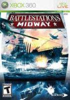 Eidos Interactive Battlestations Midway