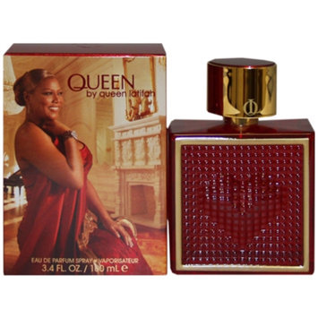 Queen Latifah Women's Eau de Parfum Spray