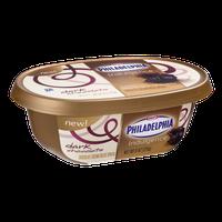 Philadelphia Indulgence Dark Chocolate Cream Cheese Spread