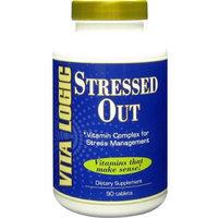Stressed Out VitaLogic 60 Tabs