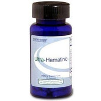 BioGenesis - Ultra-Hematinic 60 caps Health and Beauty Health and Beauty