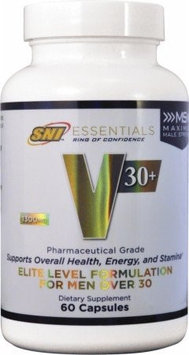 SNI V30+ - 60 Capsules - Male Intimacy Herbs