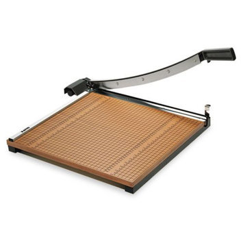 X-acto X-Acto Wood Base Guillotine Trimmer