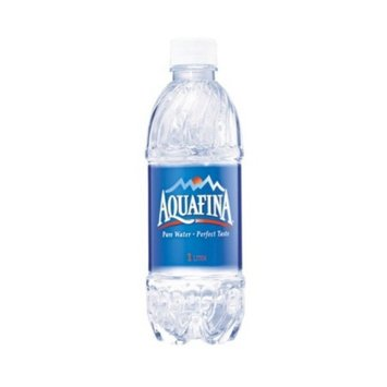 Aquafina Pure Water 1 l
