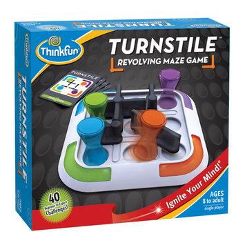 Think Fun Turnstile Game