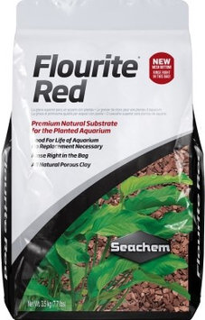 Royal Pet Products Seachem Flourite Red Clay Gravel 7.7lb