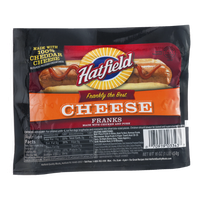 Hatfield Cheese Franks