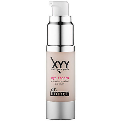 dr. Brandt XYY Eye Cream, .5 oz