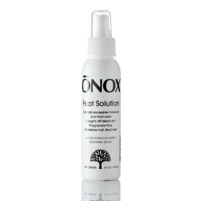 ONOX Foot Solution Spray, 4 oz