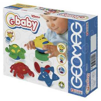 Reeves Geomag Gbaby Baby Sea Set - 11 Piece