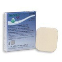 Convatec DuoDERM CGF Sterile Triangle Dressing with 1