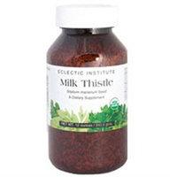Eclectic Institute Milk Thistle - 600 mg - 240 Vegetarian Capsules