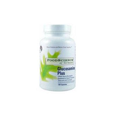 Food Science Labs Glucosamine Plus - 60 Capsules - Glucosamine & Chondroitin