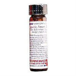 Ipecacuanha Amber Vial 30C Vial by Hylands