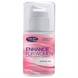 Life Flo Life-flo Enhance for Women, unscented