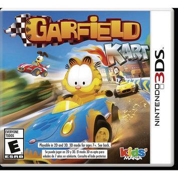 Square Enix Garfield Kart - Nintendo 3ds