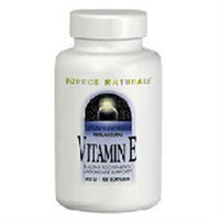 Source Naturals Vitamin E d-alpha Tocopherol