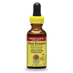 tures Answer Echinacea Fresh Extract 1 Fl Oz from Nature's Answer