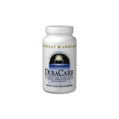 Source Naturals DuraCarb Powder - 32 oz