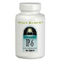 Source Naturals IP-6 Inositol Hexaphosphate - 800 mg - 45 Tablets