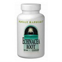 Source Naturals Echinacea Root 500MG - 100 Capsules - Other Herbs