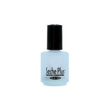 Seche Plus Fortified Nail Strengthener .5oz [Health and Beauty]