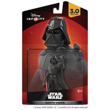Disney Infinity 3.0 Edition: Star Wars(tm) Darth Vader Figure