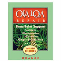 Ola Loa Repair Drink Orange, 5 Packs