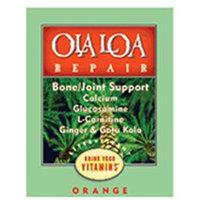 Ola Loa Repair Drink Orange, 5 Packs