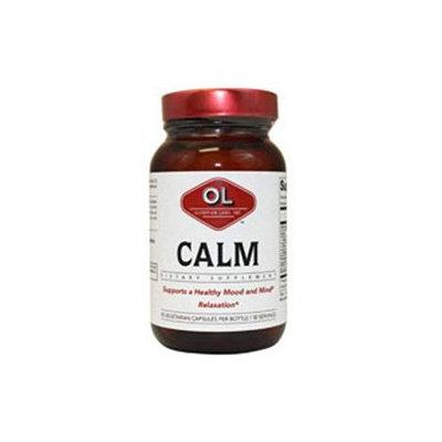 Olympian Labs CALM - 90 Vegetarian Capsules