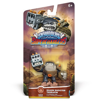 Activision - Skylanders Superchargers Character Pack (fiesta) - Multi