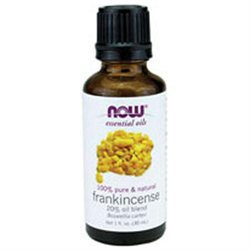 Now Foods Pure Frankincense Oil 1 Oz
