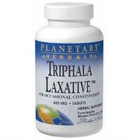 Planetary Herbals Triphala Laxative - 865 mg - 60 Tablets