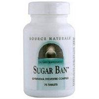 Source Naturals Sugar Ban
