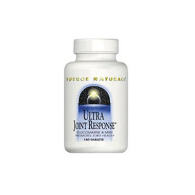 Source Naturals Ultra Joint Response - 45 Tablets